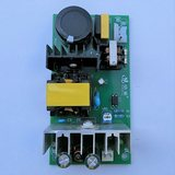 Factory direct sale 12V8A patch industrial switching power supply board
