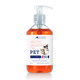 Madian old Zhao Norwegian Blue Yue Salmon Oil Pet Dog Cat Nutrition Health Protection Dog Skin 300ml