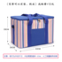 30L large thermal insulation bag outdoor refrigerator waterproof thick aluminum foil cold storage ice bag portable takeaway box meal delivery box