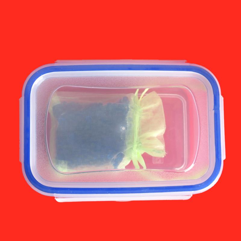 各品牌耳蝸助聽器專用通用乾燥盒防潮箱乾燥劑電池保鮮盒帶密封條