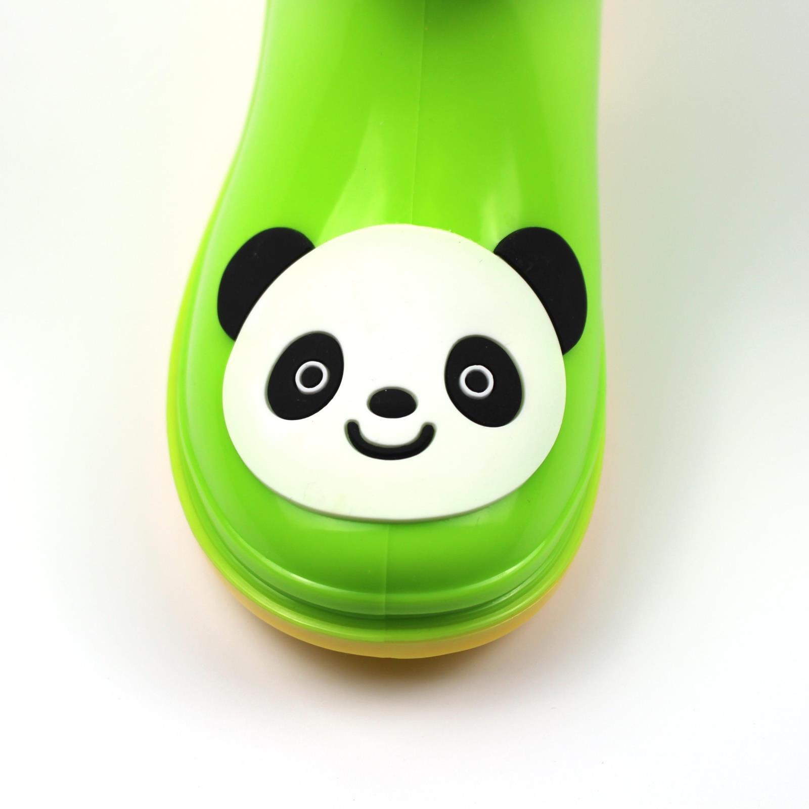 儿童雨鞋防滑可爱宝宝柔软轻便男女小孩短筒小童大童水靴雨靴水鞋