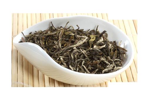 茉莉花茶 装 500g 茉莉绿茶 9344 格莱瑞 咖啡奶茶原料 横县茉莉花茶