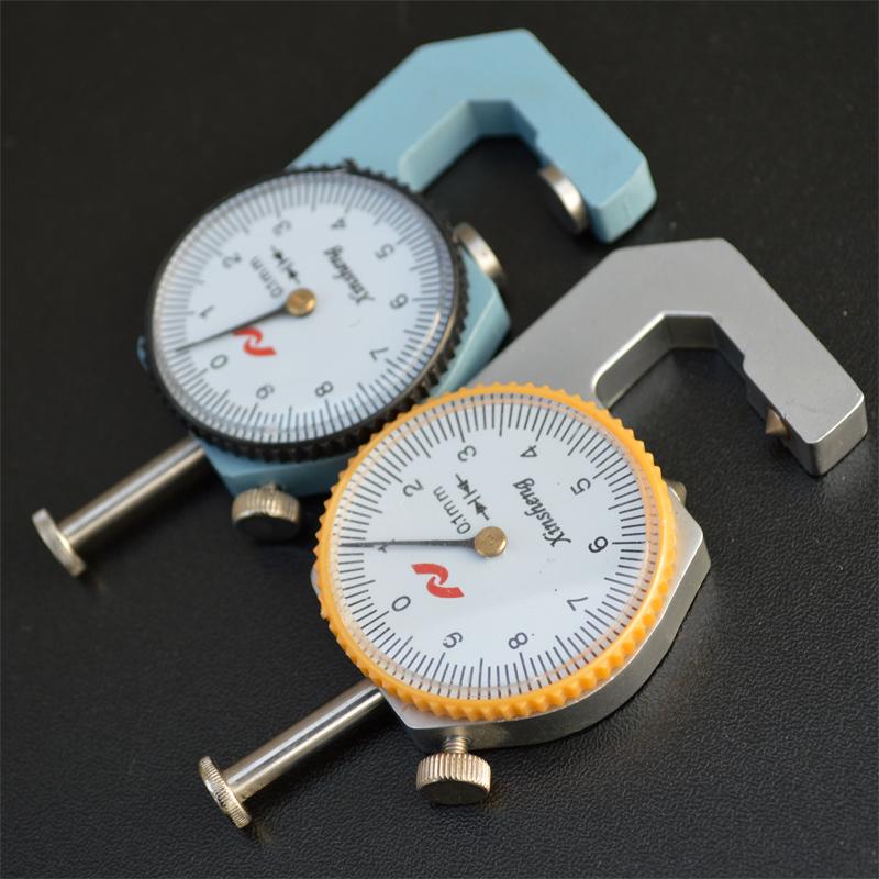 明鑫测厚仪测厚规厚度测量仪侧厚表钢板测厚仪钢管测厚仪测厚尺