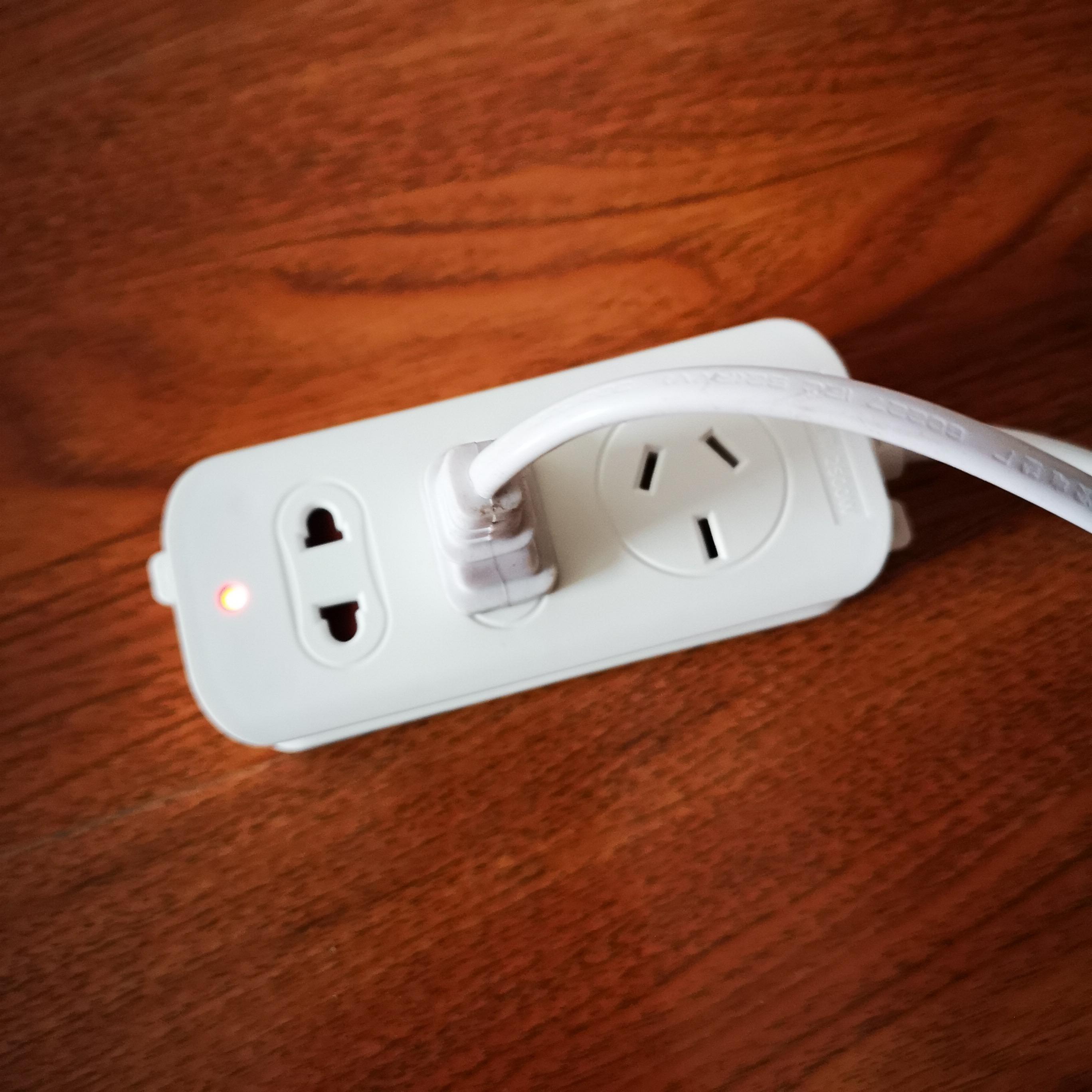 宜家代购国内科普拉 插座电源插排排插座两项三项插线板线长1.5