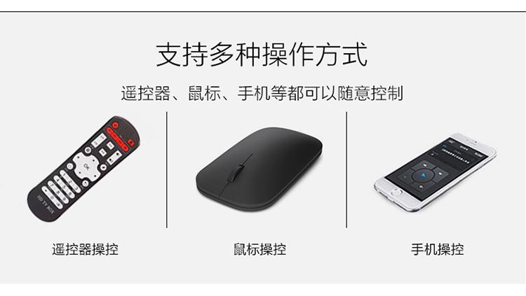 迪優X6IIX16C5C6X7新款藍芽通用型學習型遙控器 標配