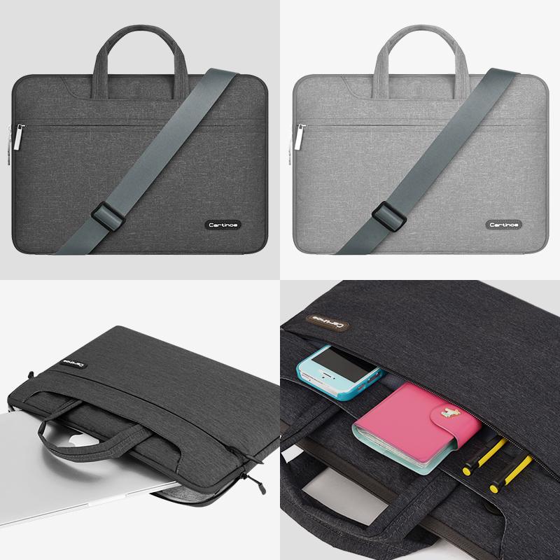 卡提诺笔记本手提电脑包Macbook苹果Air13.3Pro13Mac12内胆包11保护套袋男女联想14小米华硕戴尔华为荣耀15寸
