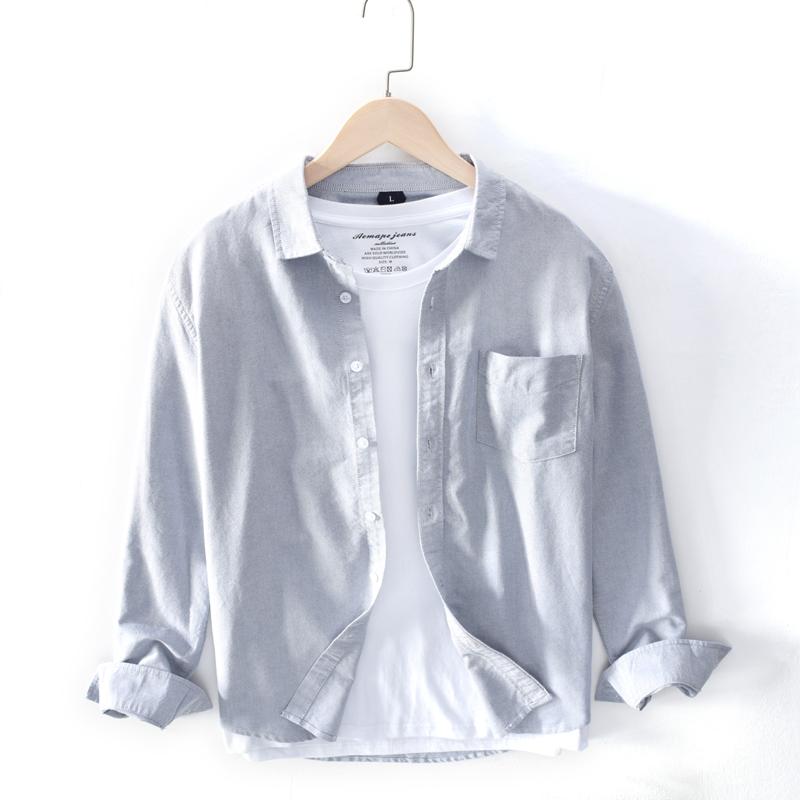 以家人之名凌霄宋威龙张新成贺子秋同款2020年休闲长袖衬衫衬衣服