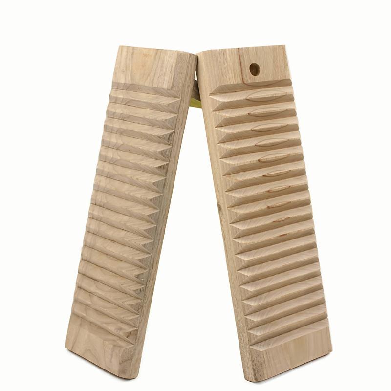 樟木实木搓衣板洗衣板香原生态樟木加厚整块制做大小号防滑搓衣板