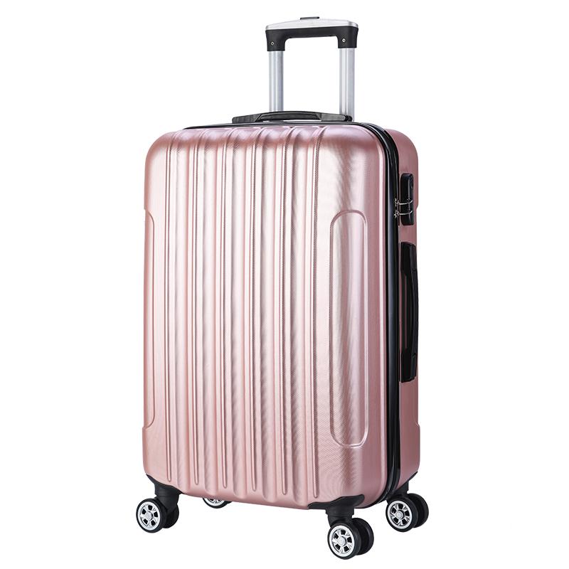 迷彩个性拉杆箱20万向轮24寸行李箱男女硬箱旅行箱学生拉箱潮箱子