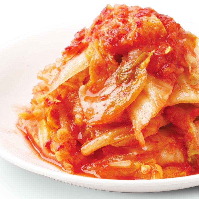 正宗韩国风味饥饿小猪泡菜450g  朝鲜族风味辣白菜腌制佐餐小咸菜