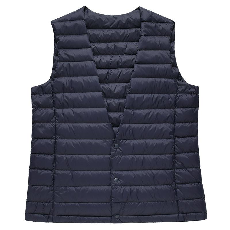 反季新款羽绒服男  保暖运动外套潮 轻薄款修身轻型短款 鸭鸭 2020