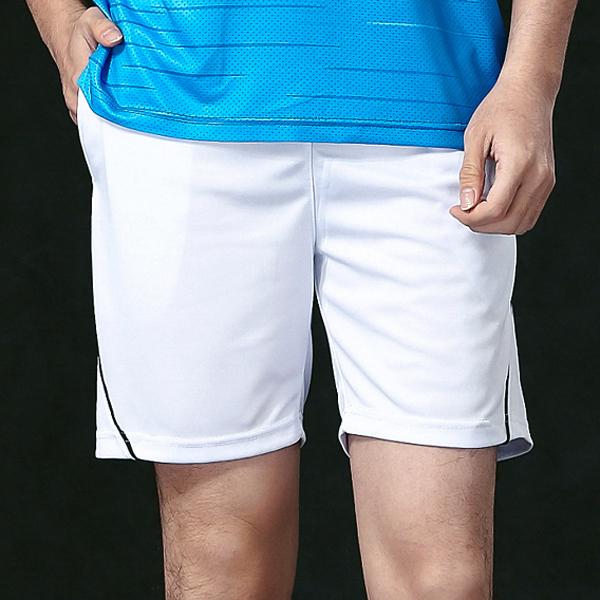 新款正品夏乒乓球羽毛球服短裤男女运动休闲裤子健身训练速干下装
