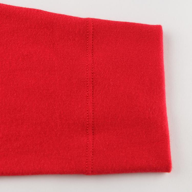 恒源祥女士莫代尔棉秋裤单件修身双层护膝保暖裤打底裤棉秋裤衬裤