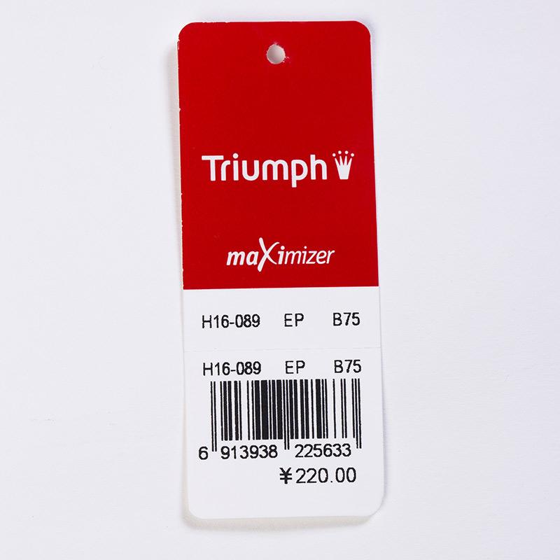 Triumph/黛安芬内衣聚拢小胸收副乳集中文胸性感蕾丝胸罩H16-089