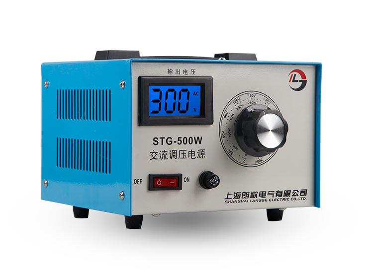 电子调压器220V单相500W交流1K2KW3KW5KVA电源0-300V可调压变压器