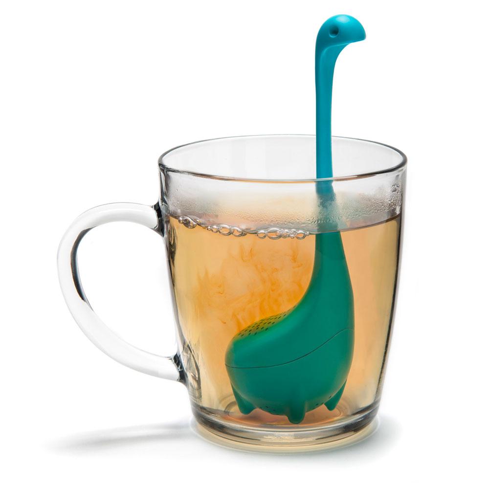 以色列Ototo Design 尼斯湖水怪寶寶茶漏/Nessie Baby 泡茶器