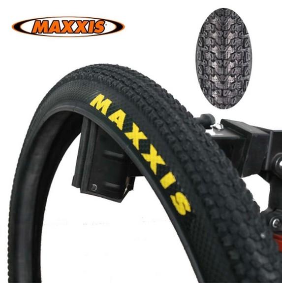 正品MAXXIS瑪吉斯PACE 26*1.95山地車車胎超輕防刺外胎輪胎M333