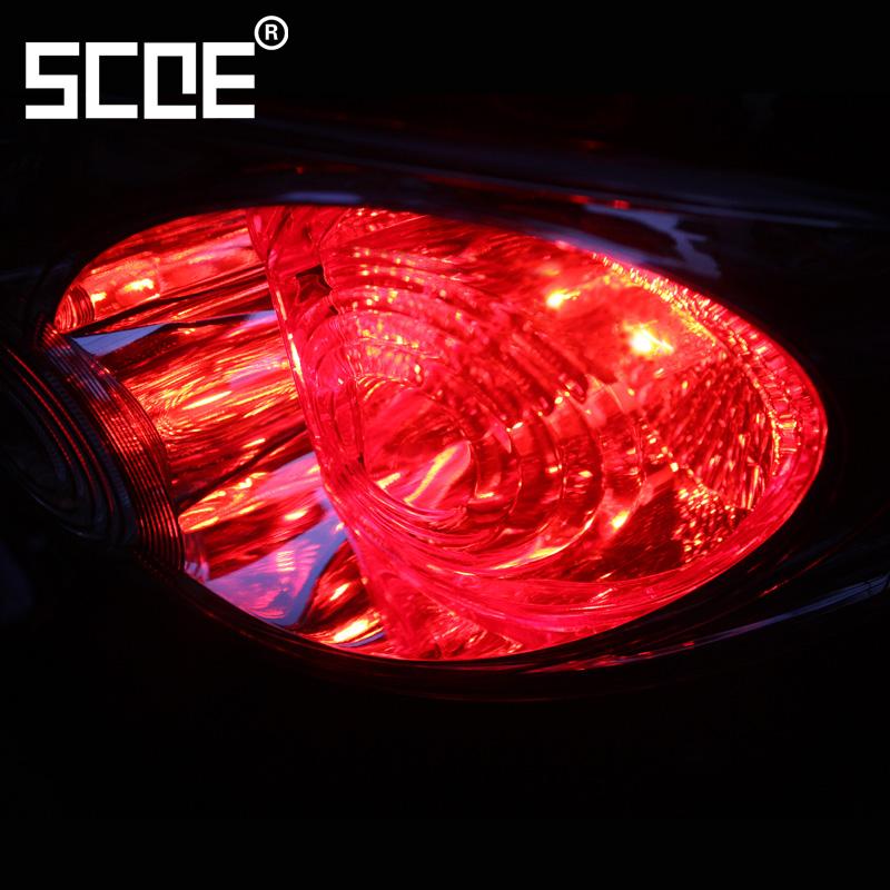 后雾灯超亮 6LED 马 5 马三星骋马 3 马 2 睿翼马 5 cx M6 4 CX M3 M2 SCOE