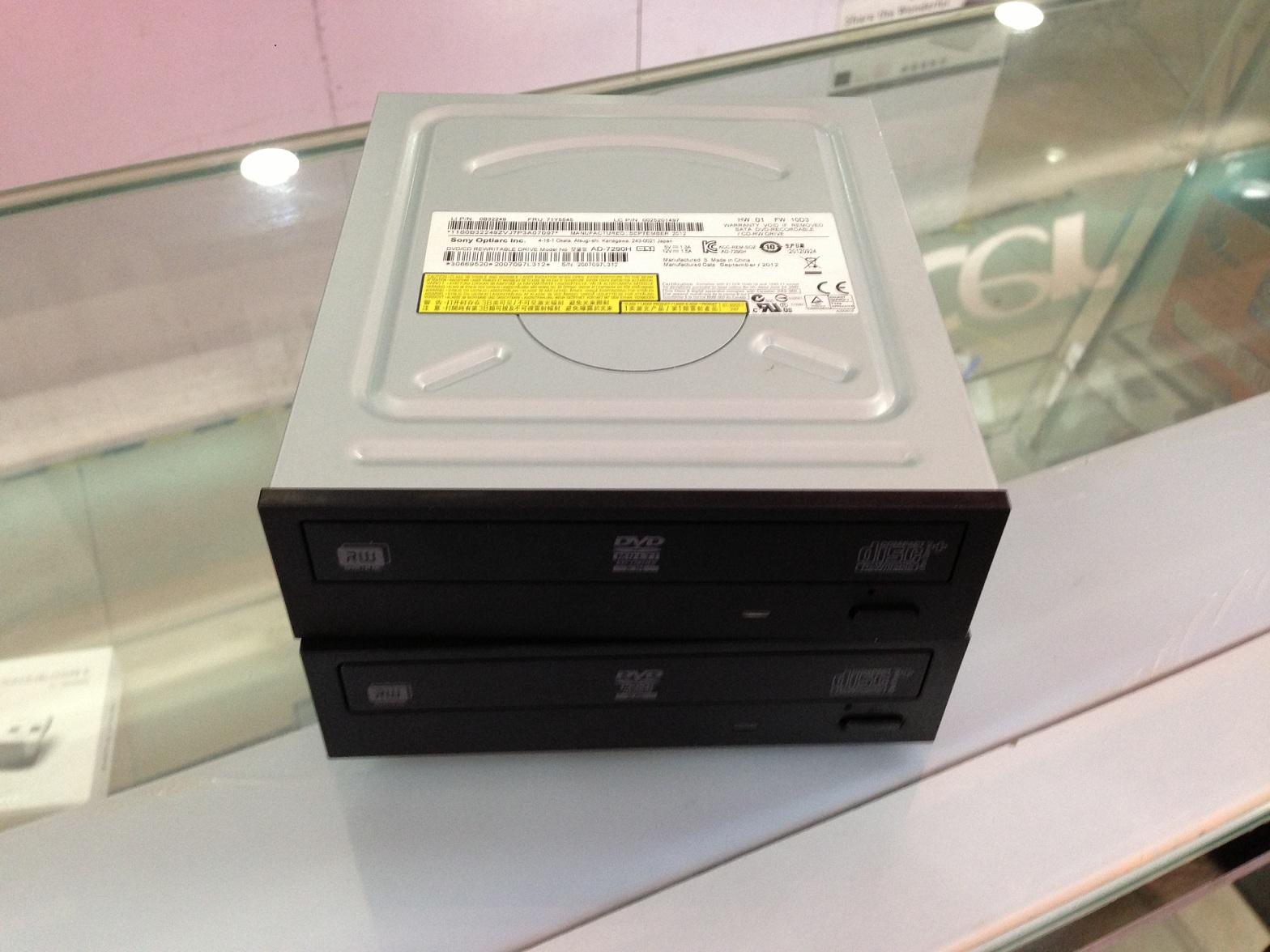 全新拆机联想  惠普 DVD刻录机光驱台式内置 串口CD 刻录机dvd-rw