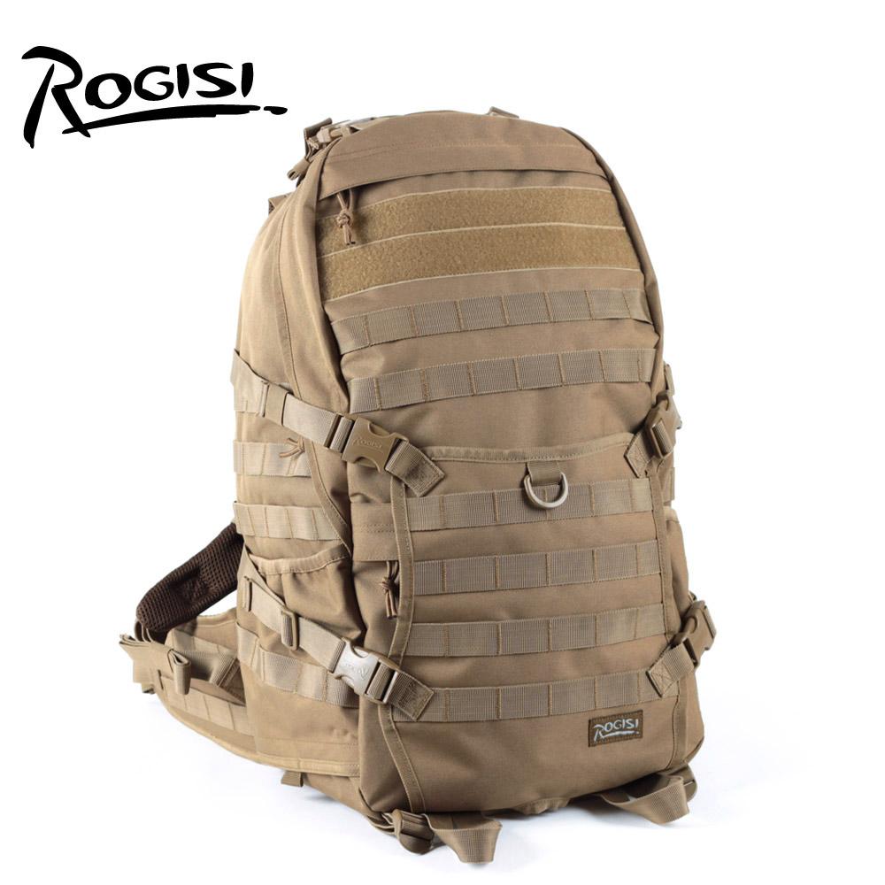 ROGISI陸傑士軍迷野營戰術行軍揹包TAD登山露營徒步攻擊包R-S-203