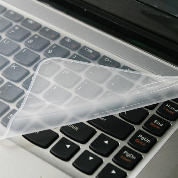 華碩 聯想 三星 戴爾 惠普 巨集碁電腦矽膠鍵盤膜 筆記本鍵盤保護膜