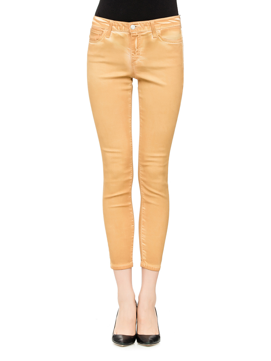 Light Orange Skinny Jeans | Dress images