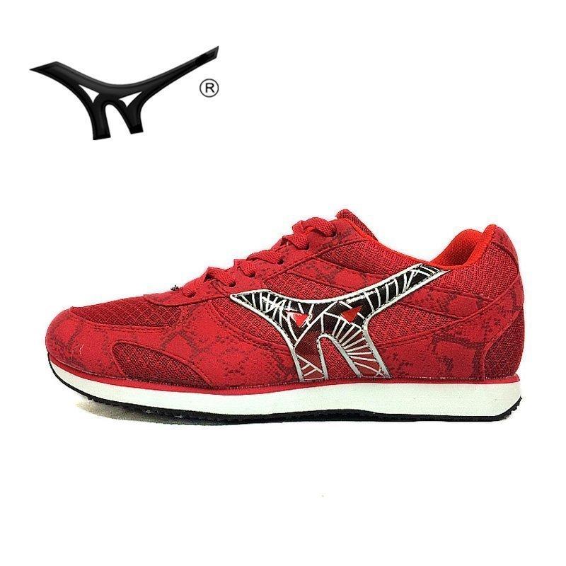 強風supwind中考慢跑鞋超輕馬拉松專用鞋訓練鞋田徑鞋體能測試鞋