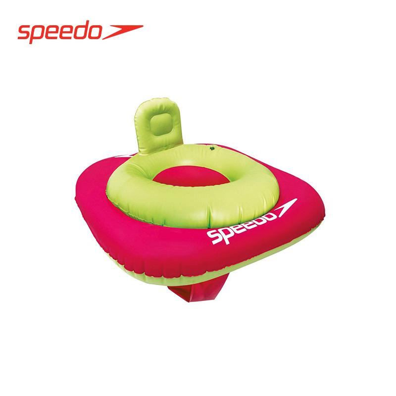 Speedo/速比濤 幼兒習泳寶寶早教座椅式 兒童男女童通用 泳圈