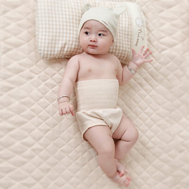 宝宝护肚子神器婴儿护肚围裹肚子护肚围新生儿护肚脐四季通用肚围