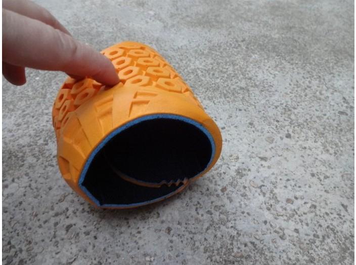 41 -50碼 非常舒適的 luniuniu2 牛牛家 正品矽膠鞋墊 厚鞋墊