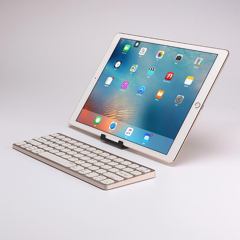 千業ipad air2平板iphone6手機迷你4蘋果筆記本蘋果電腦MacBook無線藍芽鍵盤