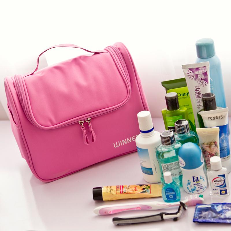 洗漱包旅行收納袋女防水旅遊必備神器用品多功能大容量便攜化妝包