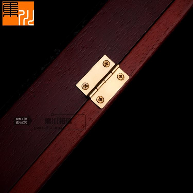 寸实木高端球衣展示装裱相框zu球篮球网球纪念勋章展示挂墙画框 32