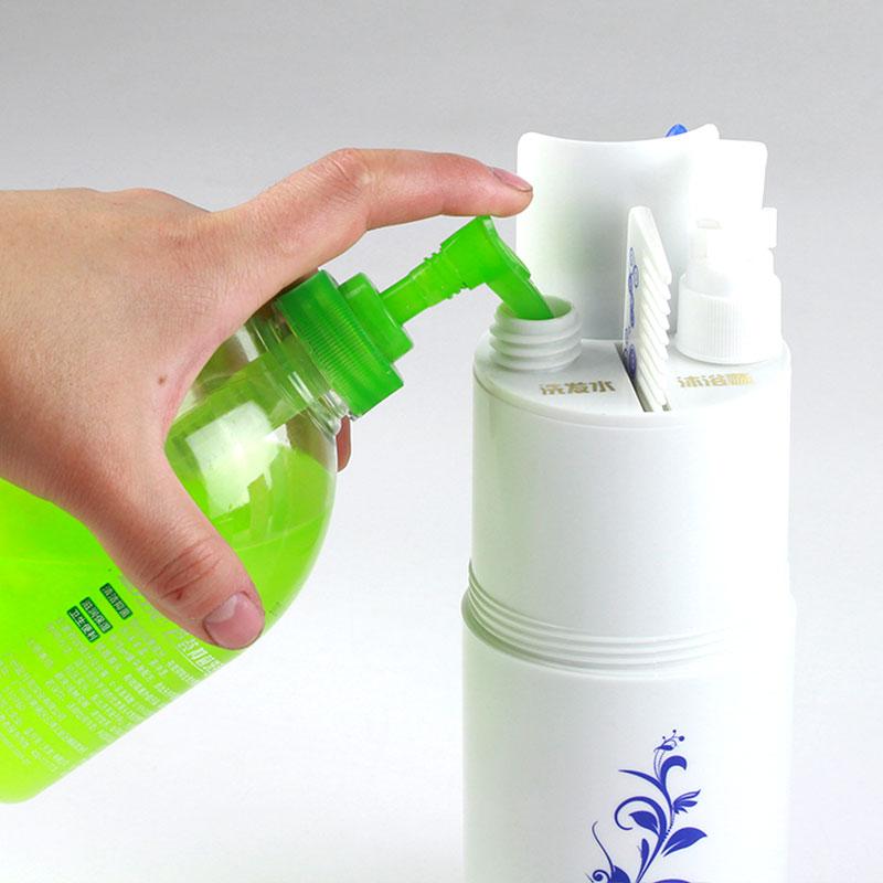 旅行装洗护套装用品洗漱杯牙刷盒便携式出差旅游分装瓶非必备神器