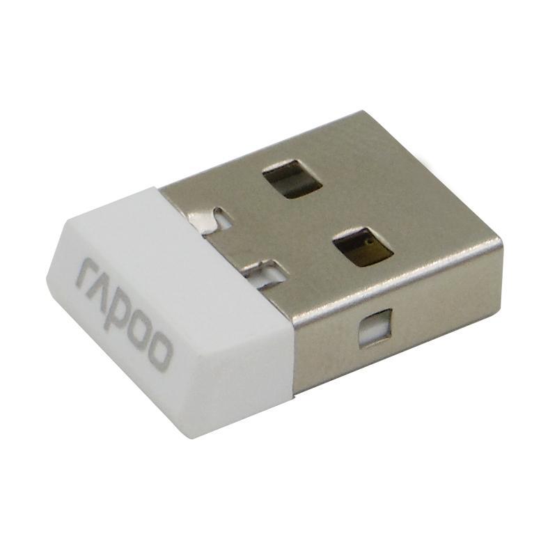 雷柏无线键盘鼠标接收器7200P 8200P X336 3900P KX 3500P T8