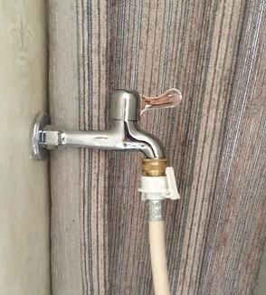 纯铜4分6分通用内螺纹洗衣机水龙头接头标准奶嘴进水管接口多功能