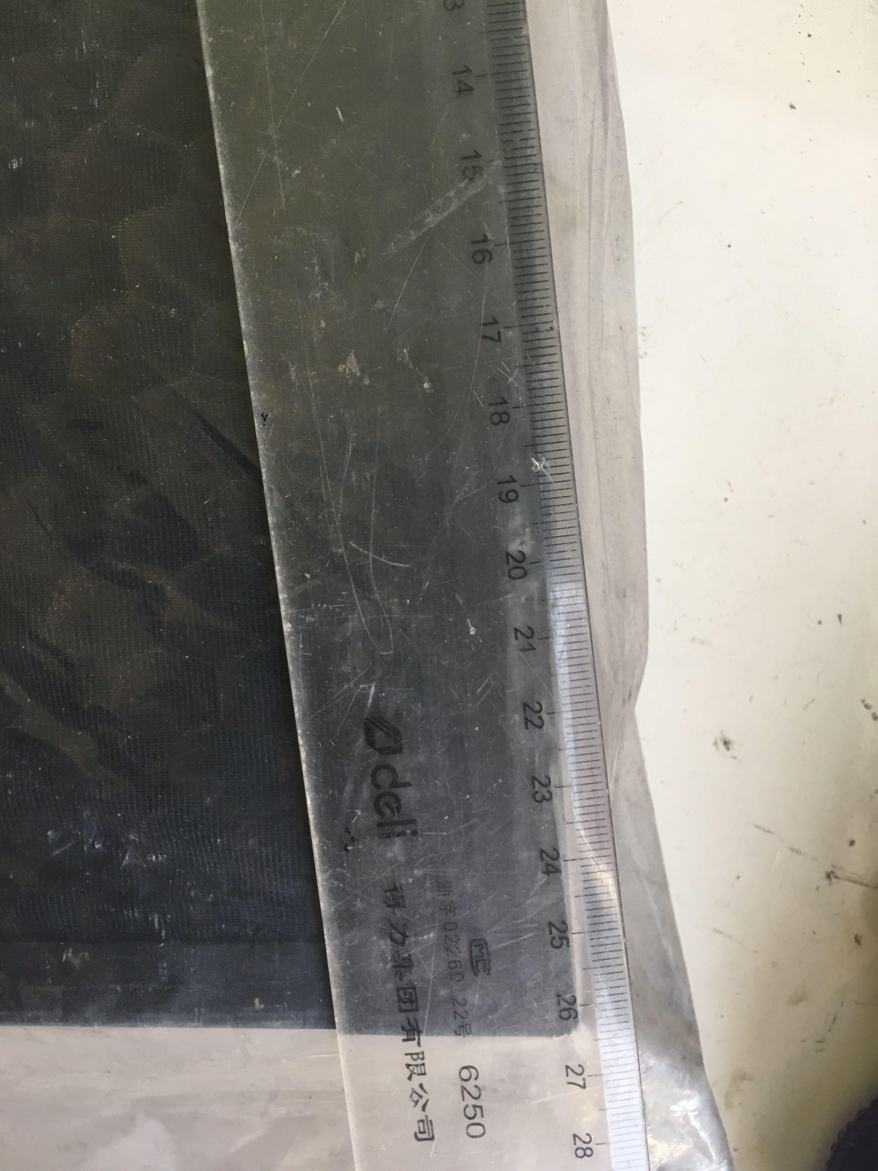 美的净化器活性炭KJ35FR-NA过滤网空气滤芯HEPA过滤网活性炭套装