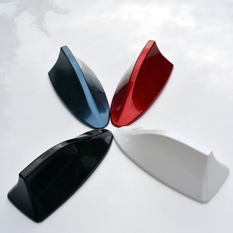 2017款昂克赛拉天线马自达3昂科塞拉改装车顶装饰外饰鲨鱼鳍天线