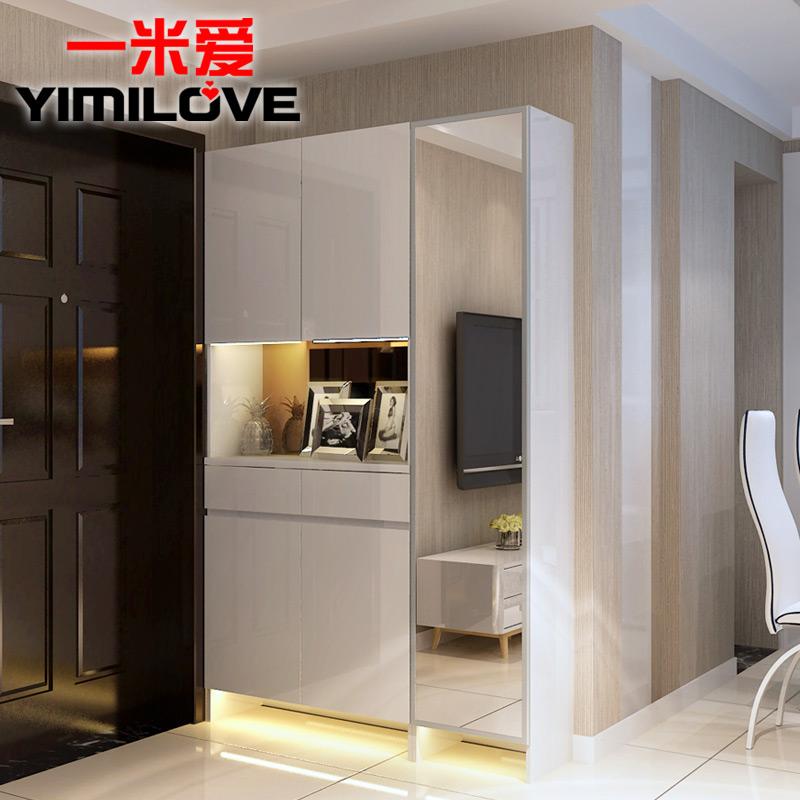 Buy A Love Modern Minimalist Foyer Shoe Storage Cabinet Entrance