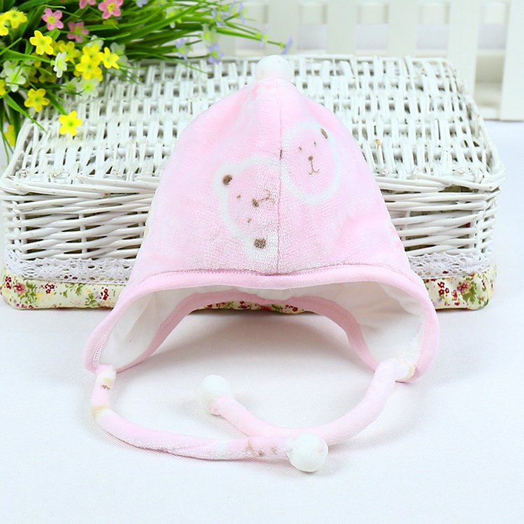 b8c84e6d0e0 Buy An infant security autumn and winter baby hat baby hat baby tire cap  thickened ear cap baby hat children winter in Cheap Price on m.alibaba.com