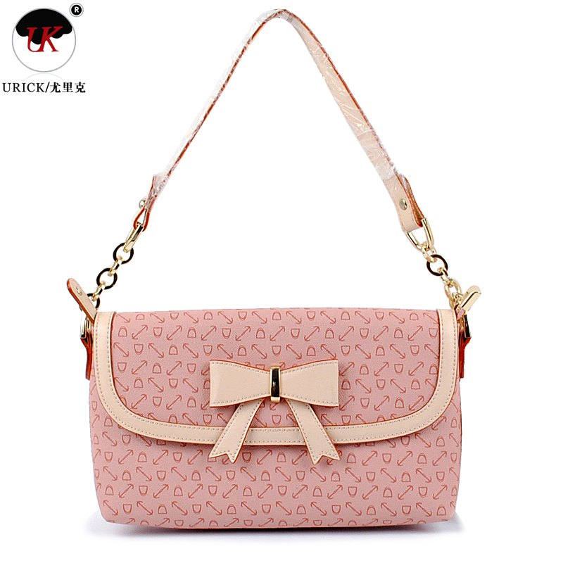 Andadministration in the uk brand 2015 bow handbag fashion handbag shoulder  bag diagonal chain clutch JU205 2ab7beeb9bc3e