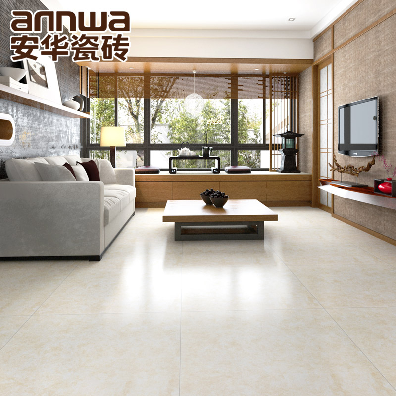Buy Anwar Ceramic Tile Floor Tile Antique Brick Living Room Balcony