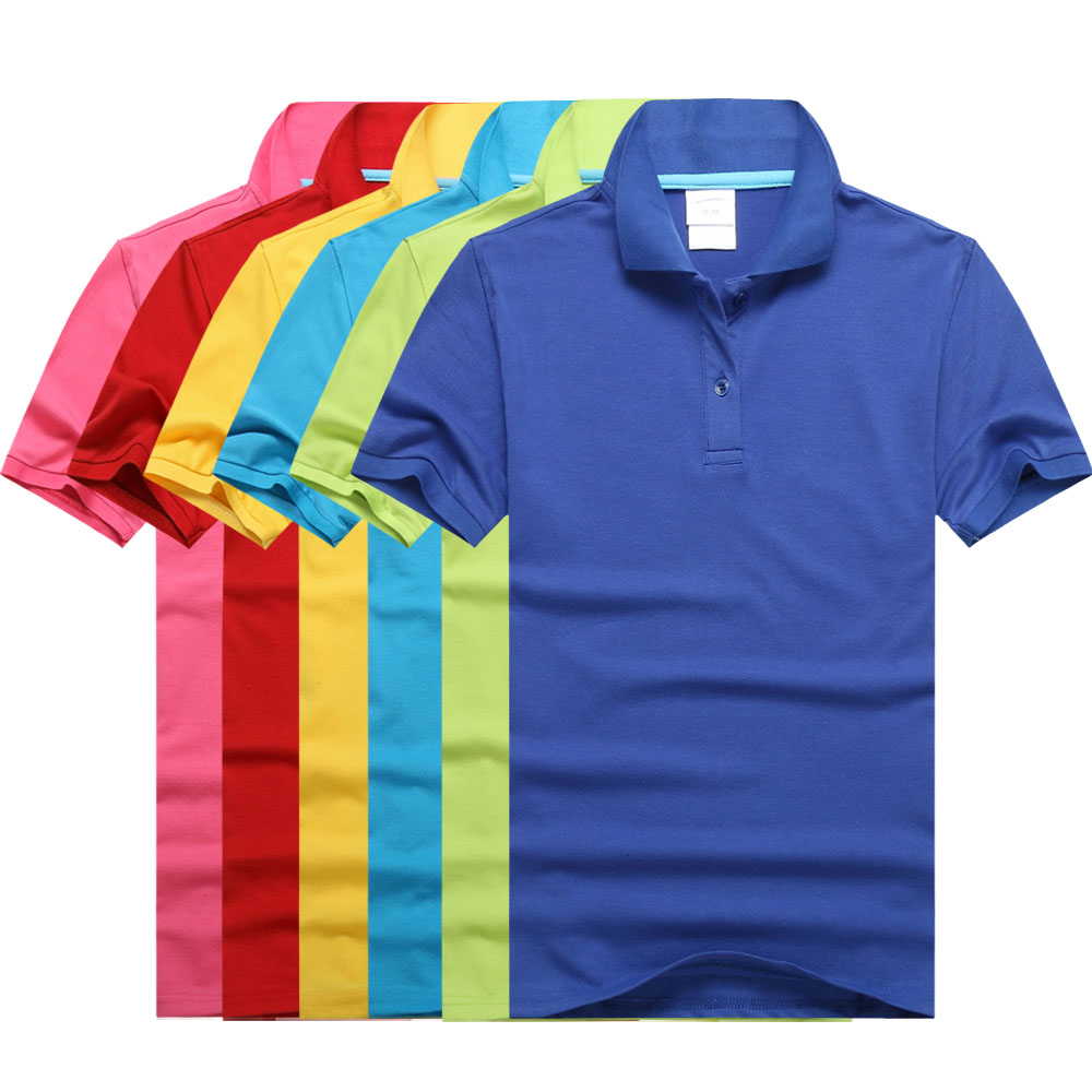 0b9ab3a309a Buy Authentic cotton cotton overalls custom t-shirts custom class service  advertising and cultural shirt polo short sleeve cotton printed in Cheap  Price on ...