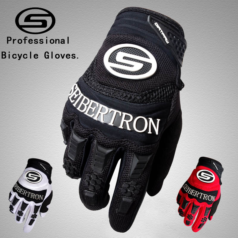 Buy Autumn and winter outdoor tactical riding gloves full