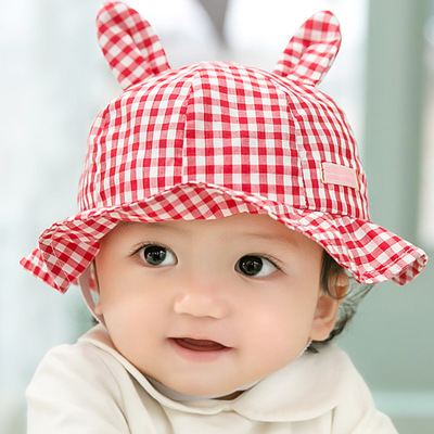 Buy Autumn baby hat children hat infant sun hat fisherman hat bucket hats  child children baby hats for men and women in Cheap Price on m.alibaba.com 420228708c8a