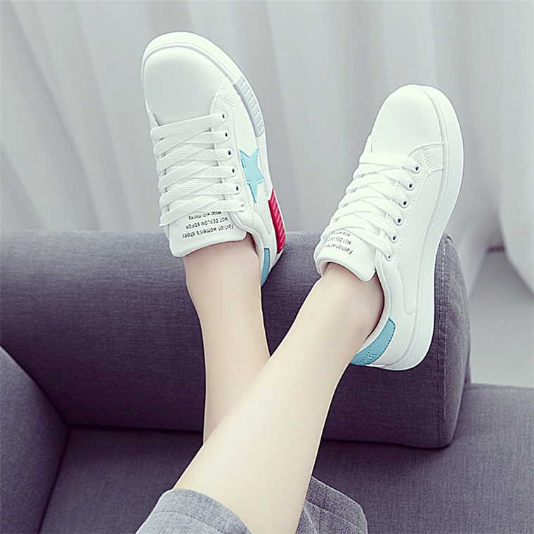 Buy Big virgin adolescent girls junior high school students autumn shoes  white shoes women flat shoes children  39 s shoes girls sports shoes  running shoes ... e99d703ad9