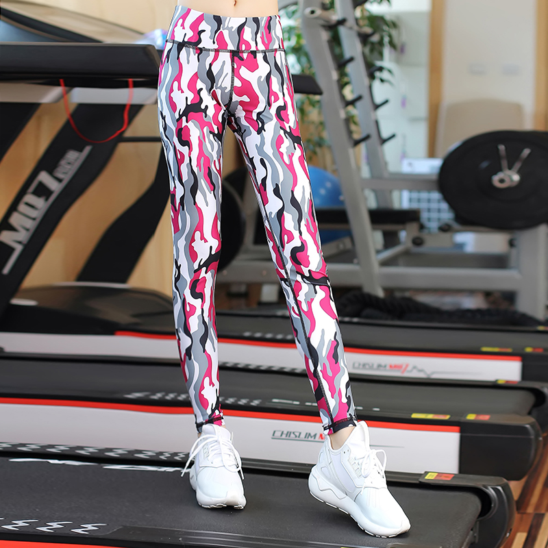 e24b33f985f5d5 Buy Bodhisattva ti yoga clothes tight sports gym jogging pants yoga pants  pants female autumn printing was thin pants pantyhose in Cheap Price on  m.alibaba. ...