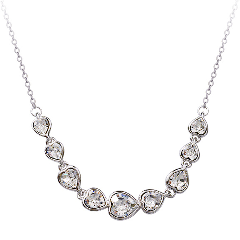 a02c96e22c3 Buy Spring and summer shoulder chain necklace bride lace wedding ...