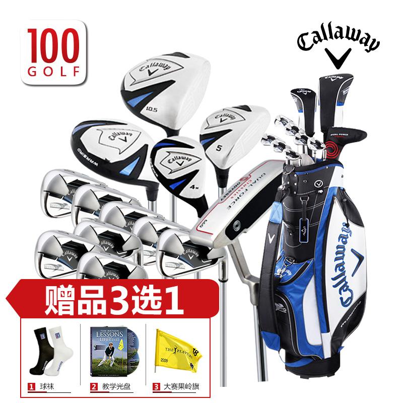 Buy Callaway Golf Clubs Callaway Warbird4 New Mens Golf Clubs Golf