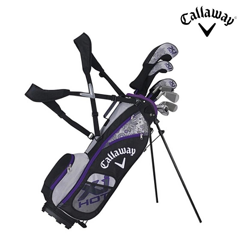 Callaway Golf Clubs >> Buy Callaway Golf Clubs Callaway Xj Hot Adolescent Children Golf